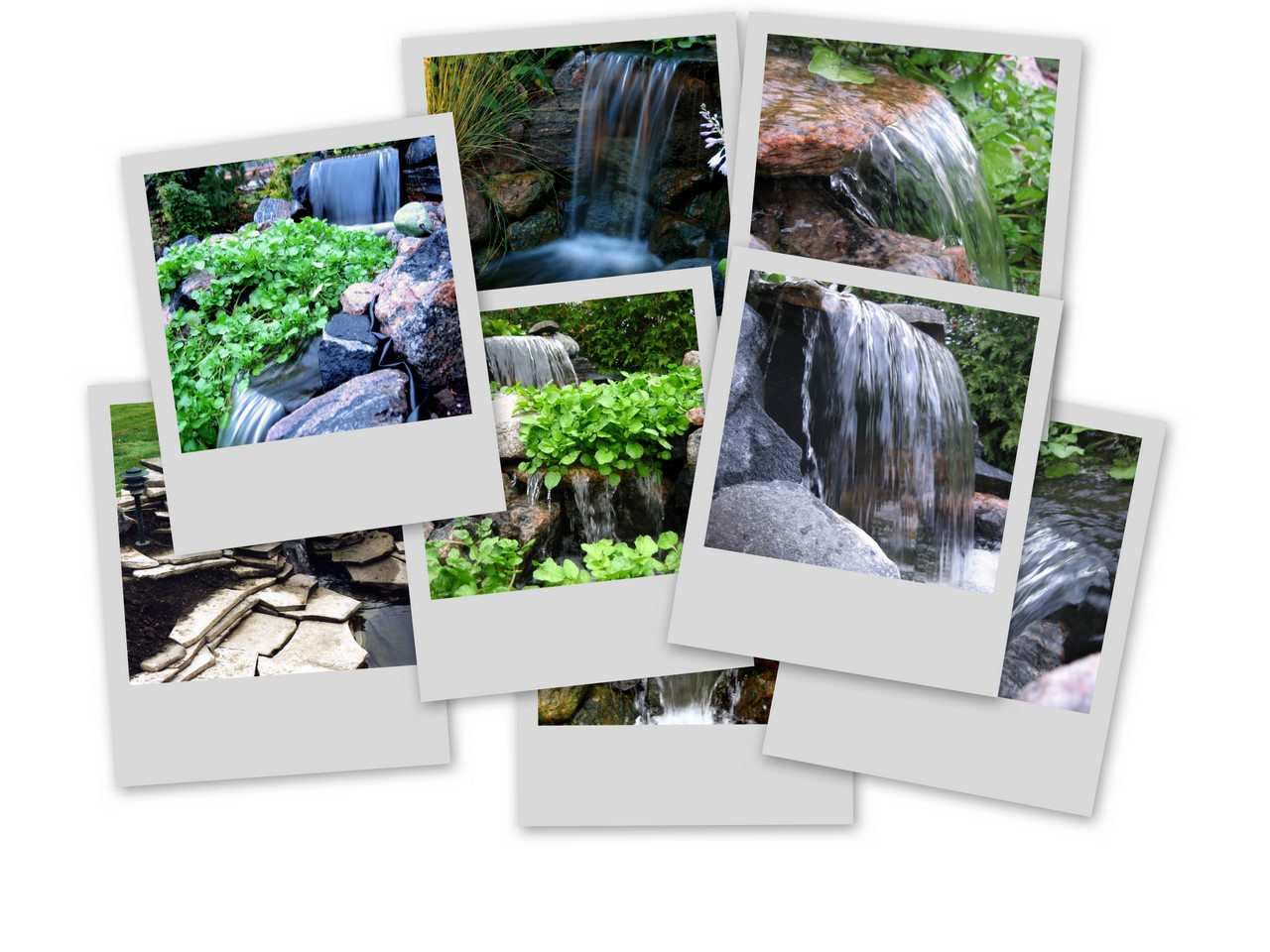 waterfall photos
