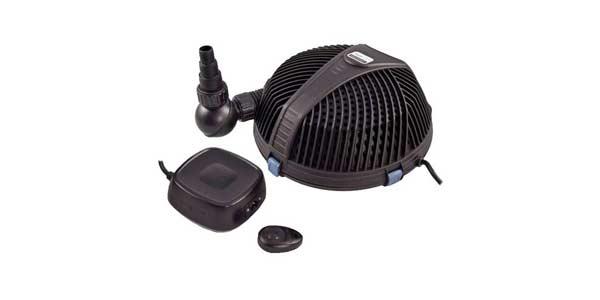 Aquaforce Pro 4000-8000 GPH Solids Handling Pump
