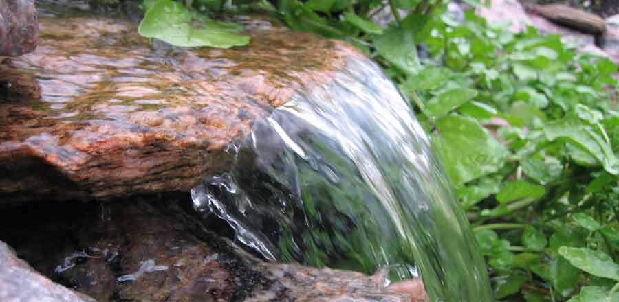 Hook Up Your Pump And Filter Hydrosphere Water Gardens
