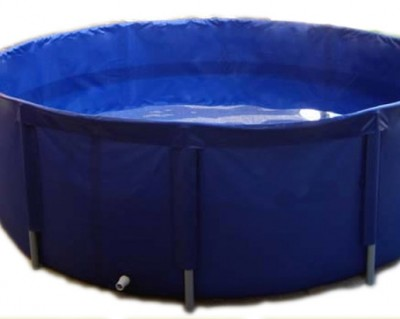 Hydrosphere water gardens quarantine tanks archives for Portable koi pond