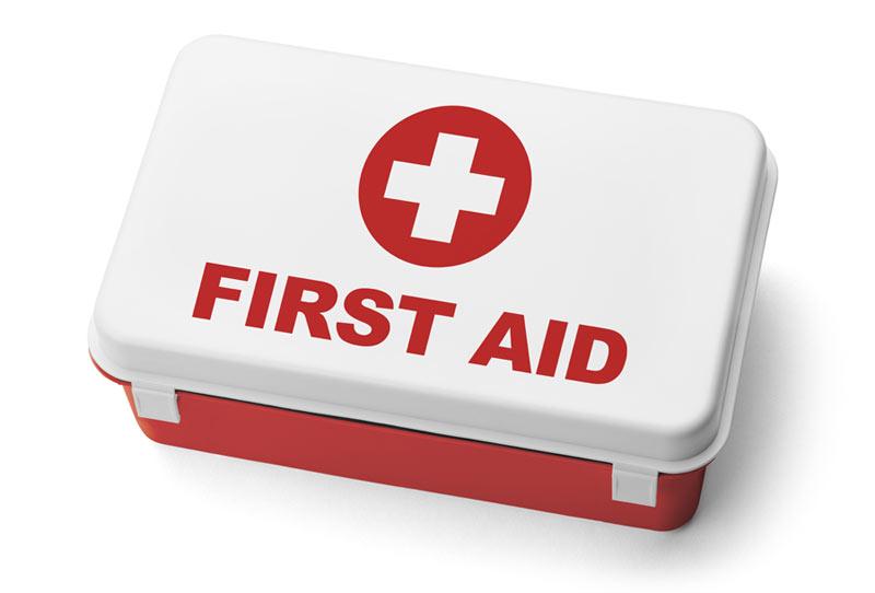koi first aid kit