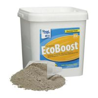 airmax ecoboost pond logic water clarifier