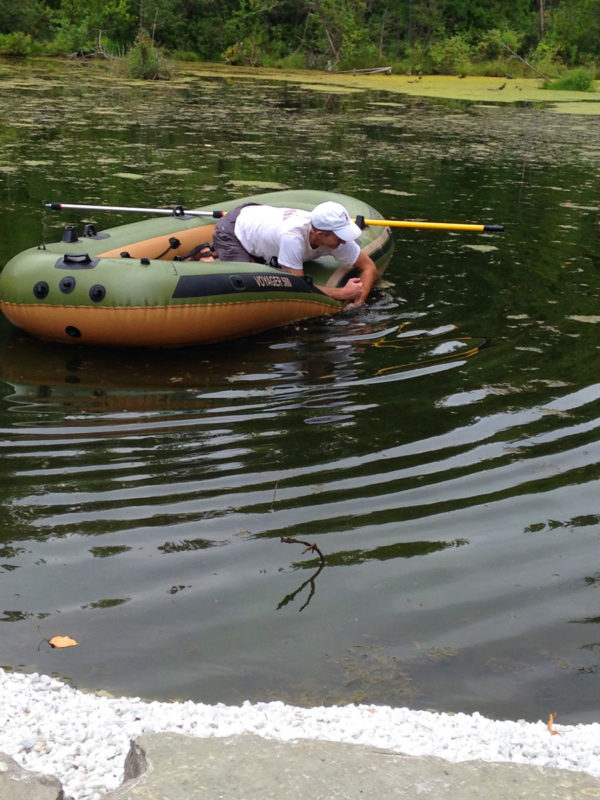 Large Pond Consulting & Assessments