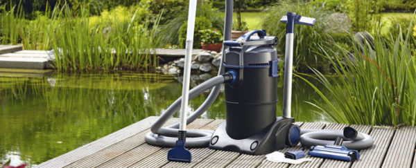Essential Spring Pond Products