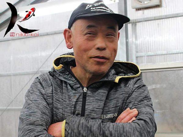 Yagoro Koi Farm